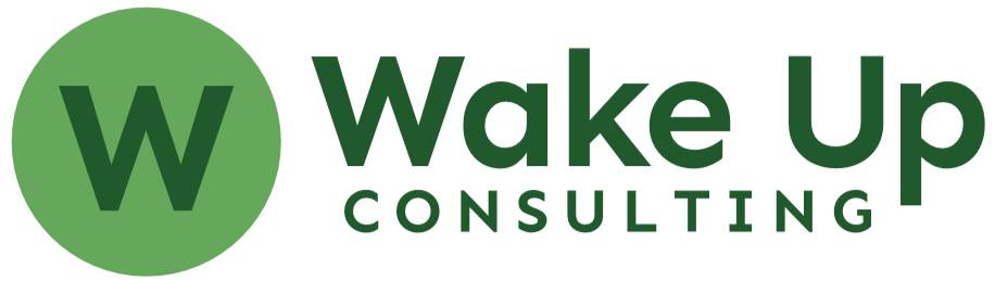 Wake up consulting AB